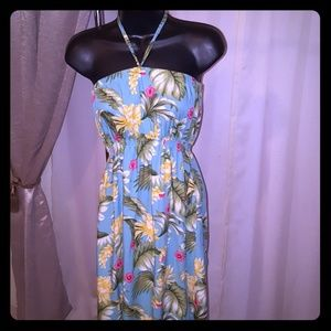 1bcd0ec30d hibiscus collection hawaii Dresses - Beautiful Retro Hawaiian Dress size  Small